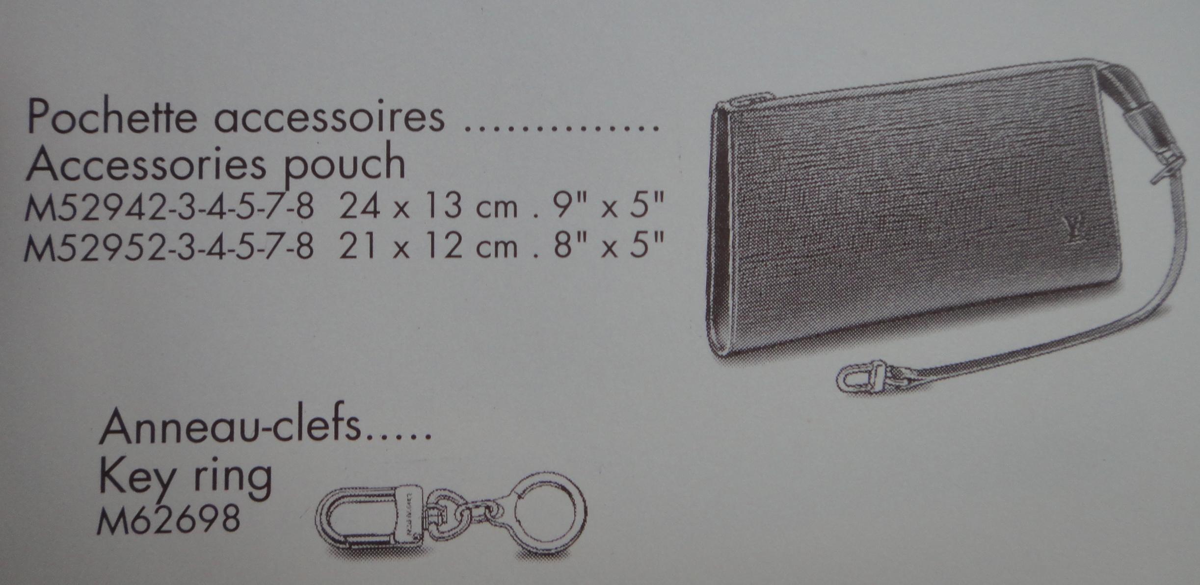 (c) Louis Vuitton LE CATALOGUE 1991