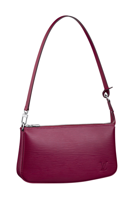 Louis Vuitton Pochette Accessoires FUCHSIA