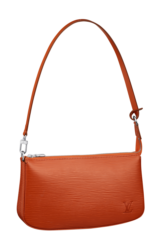Louis Vuitton Pochette Accessoires - PIMENT