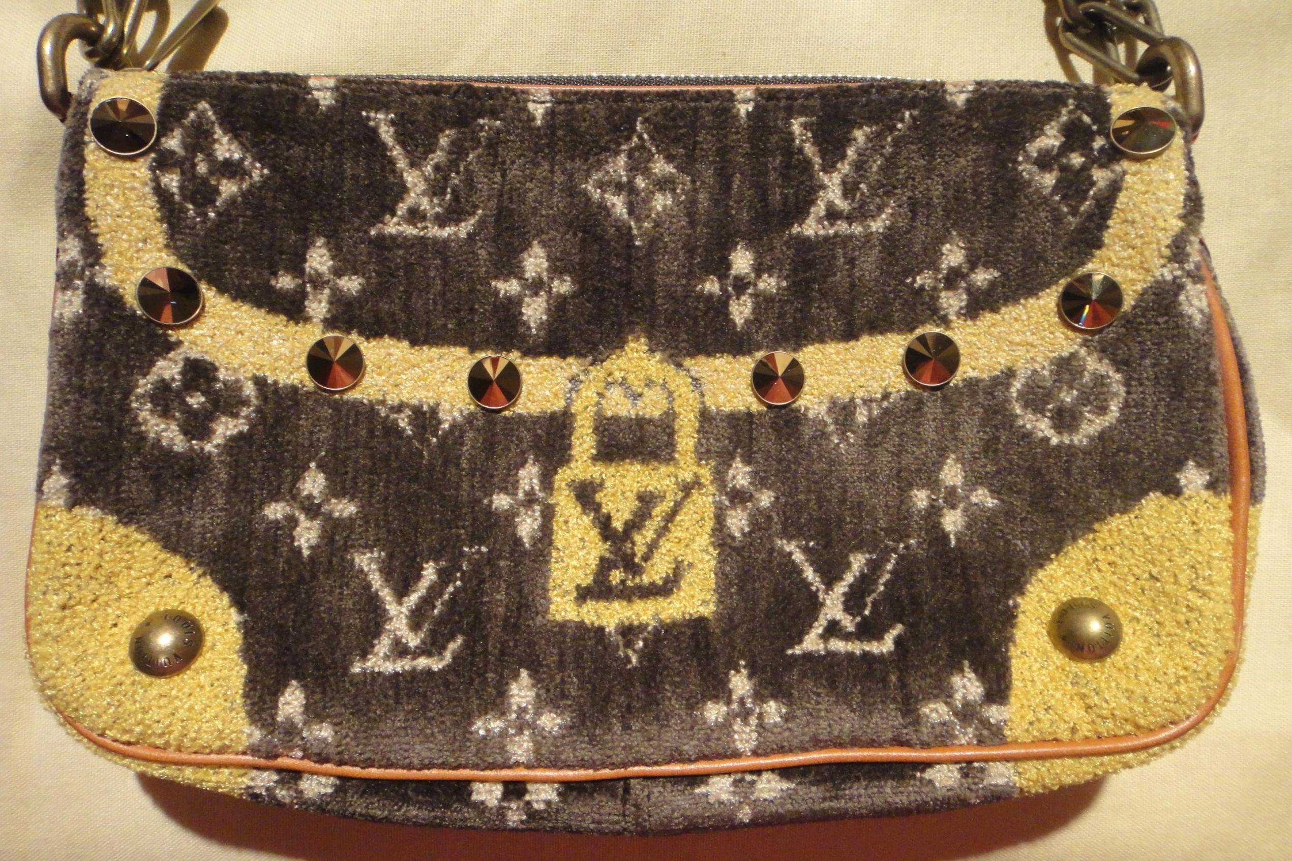 Louis Vuitton Trompe l'oeil Pochette Accessoires