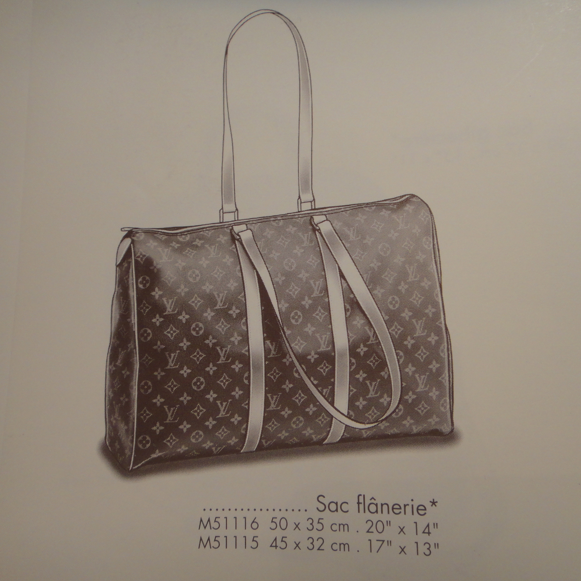 (c) Louis Vuitton, Le Catalogue 1993