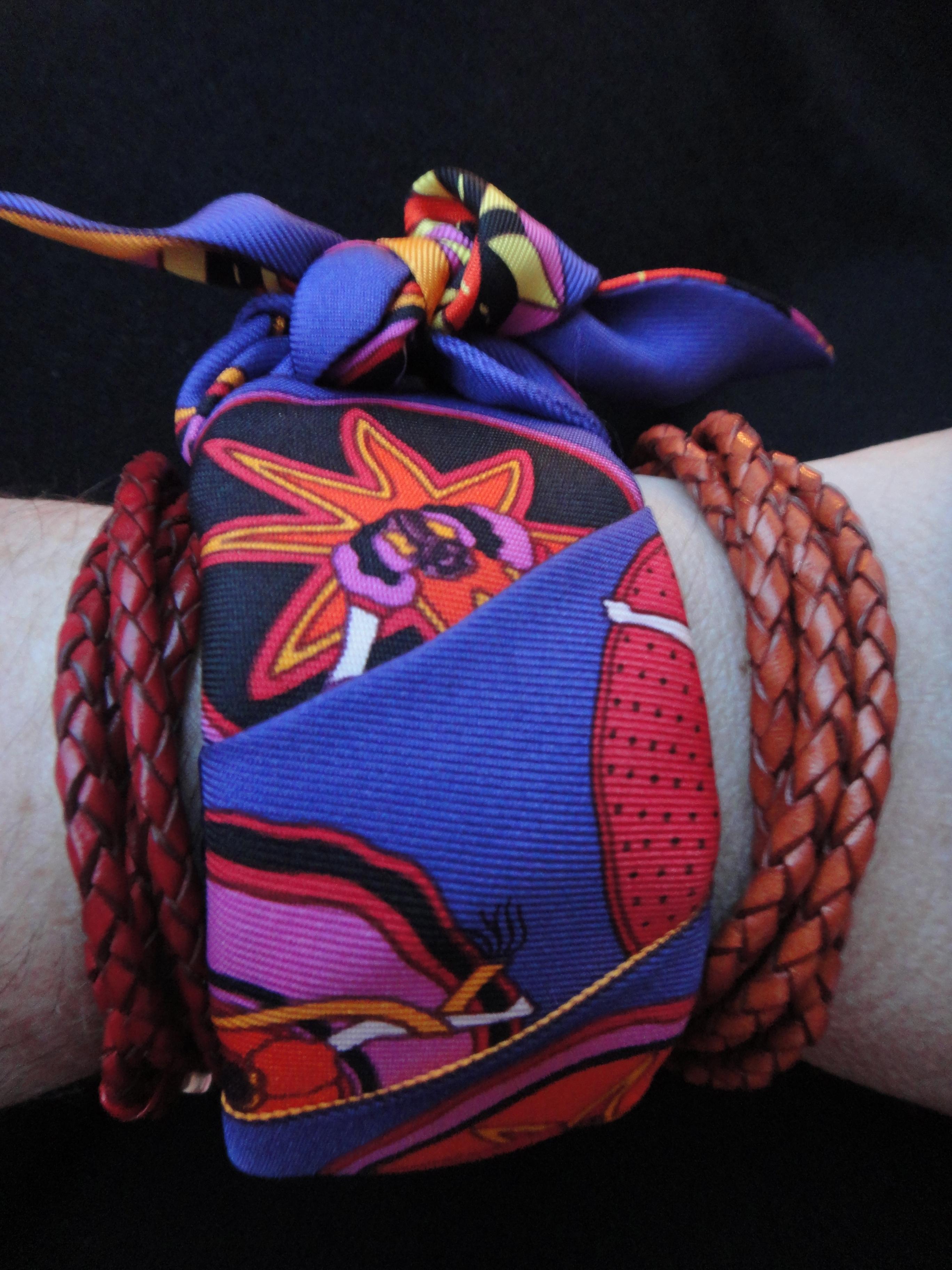 Twilly + New One Armbänder / bracelets