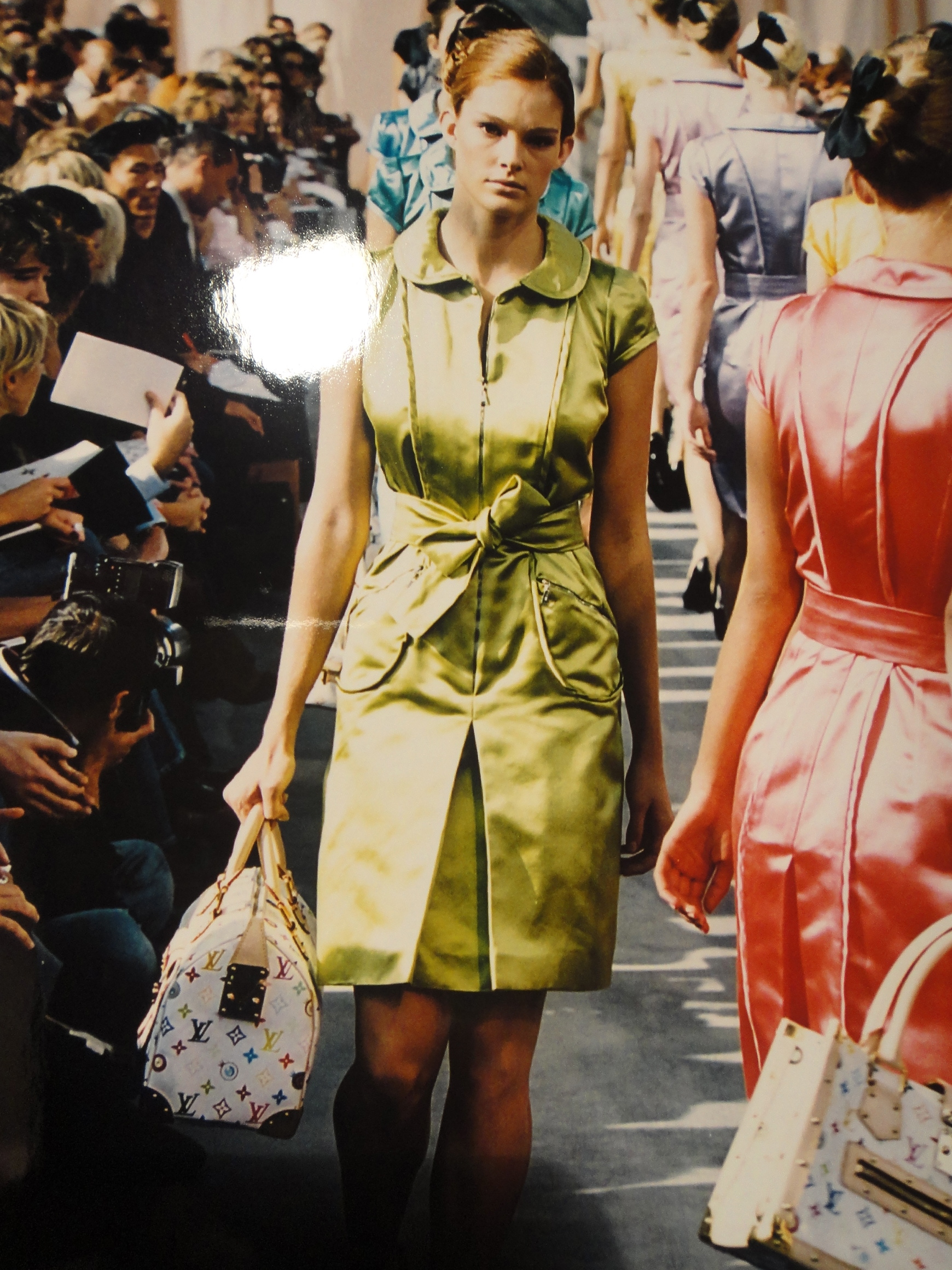 LV summer collection 2003