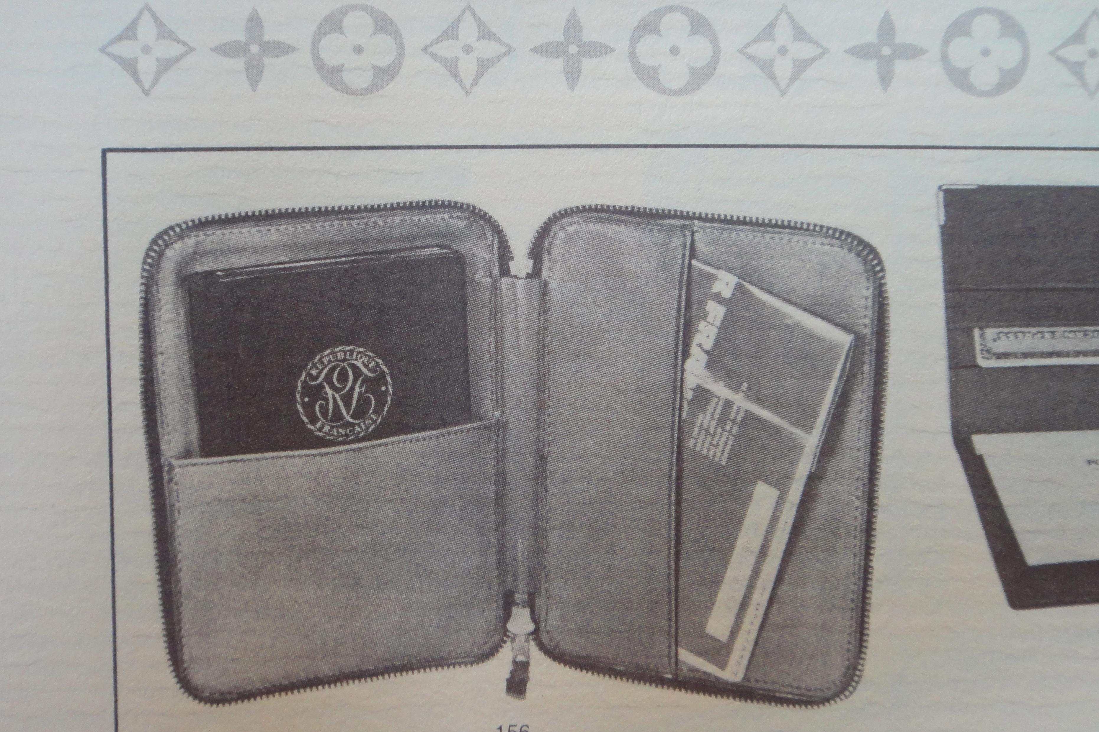 LV catalog no 10, 09/83