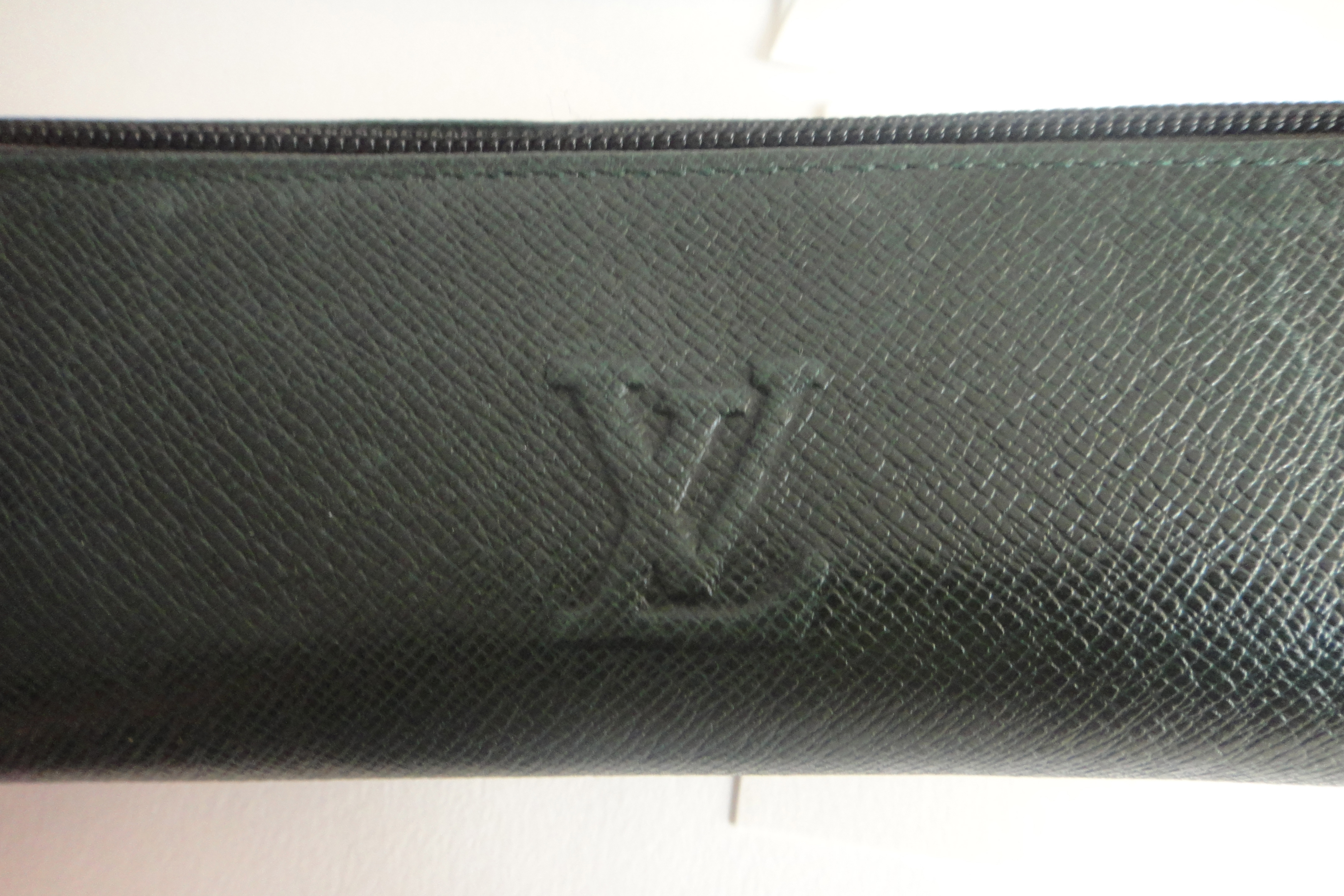 LV Trousse Crayons - Detail
