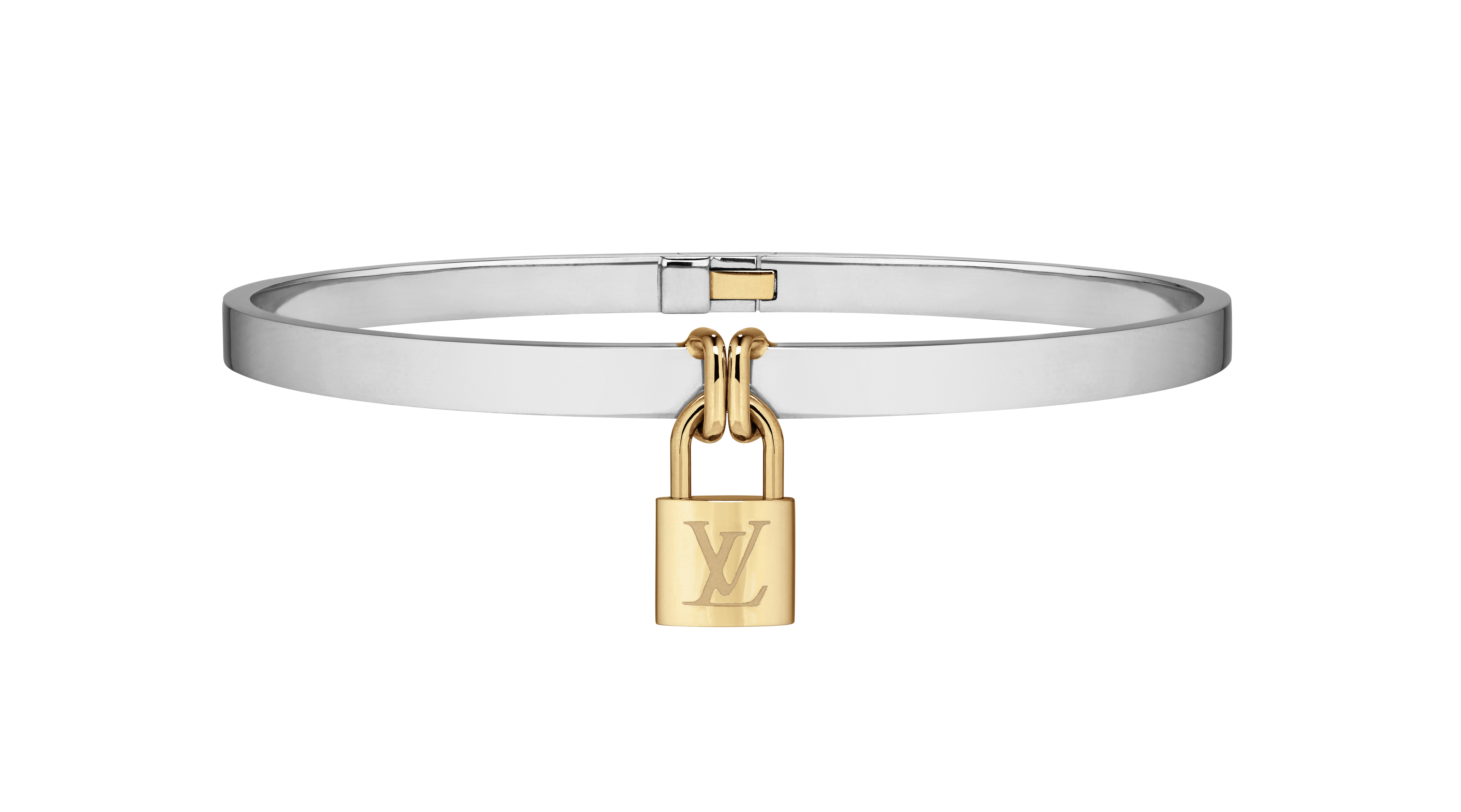 Louis Vuitton Lockit brancelet