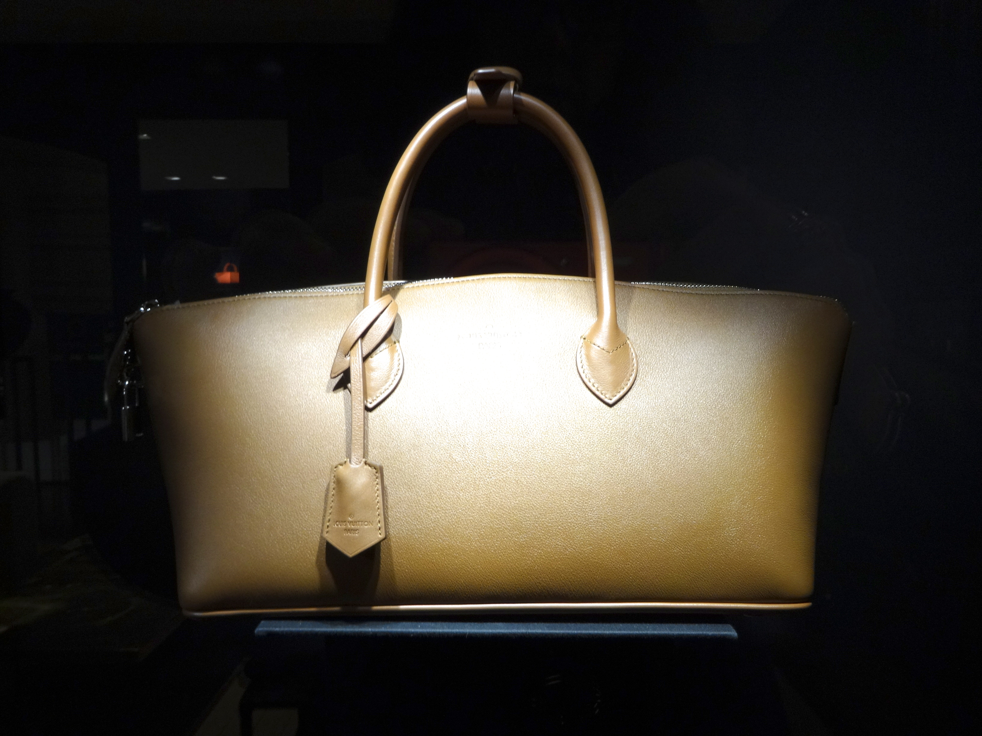 Louis Vuitton Haute Maroquinerie