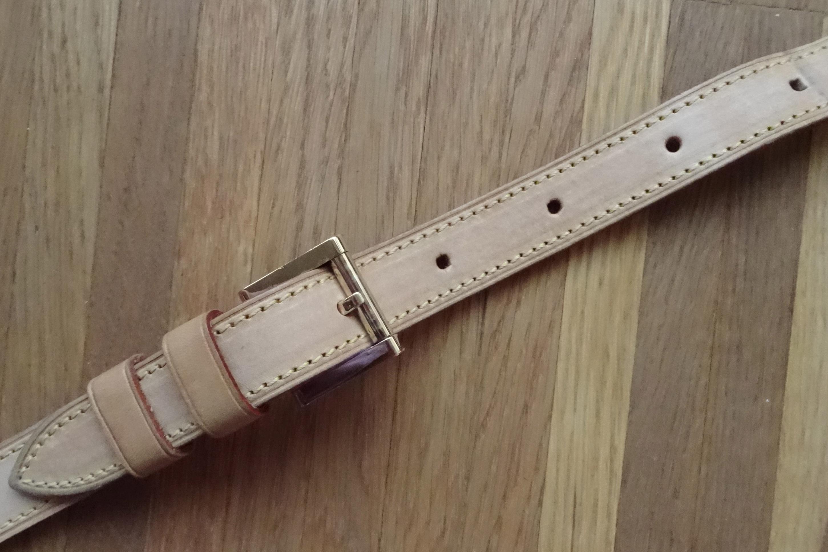 Louis Vuitton shoulder strap / Träger