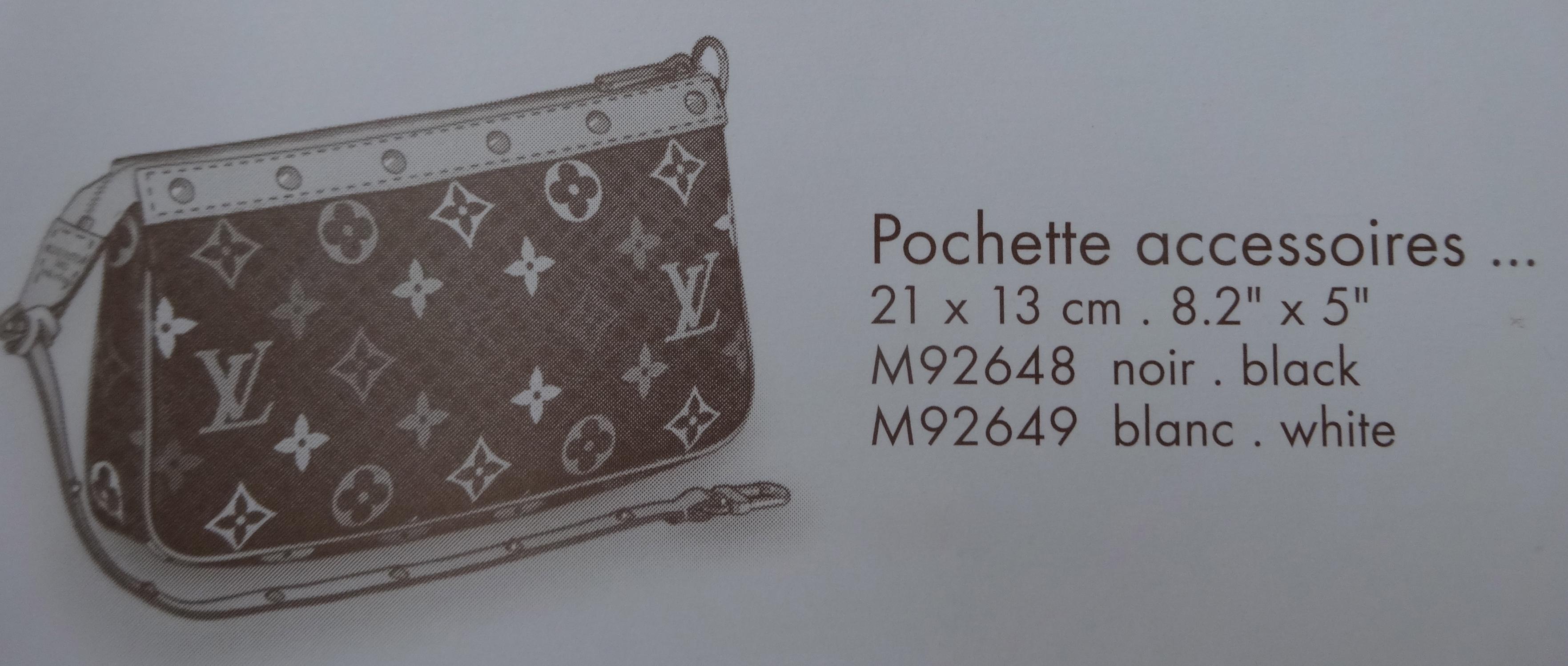 Le Catalogue (c) Louis Vuitton