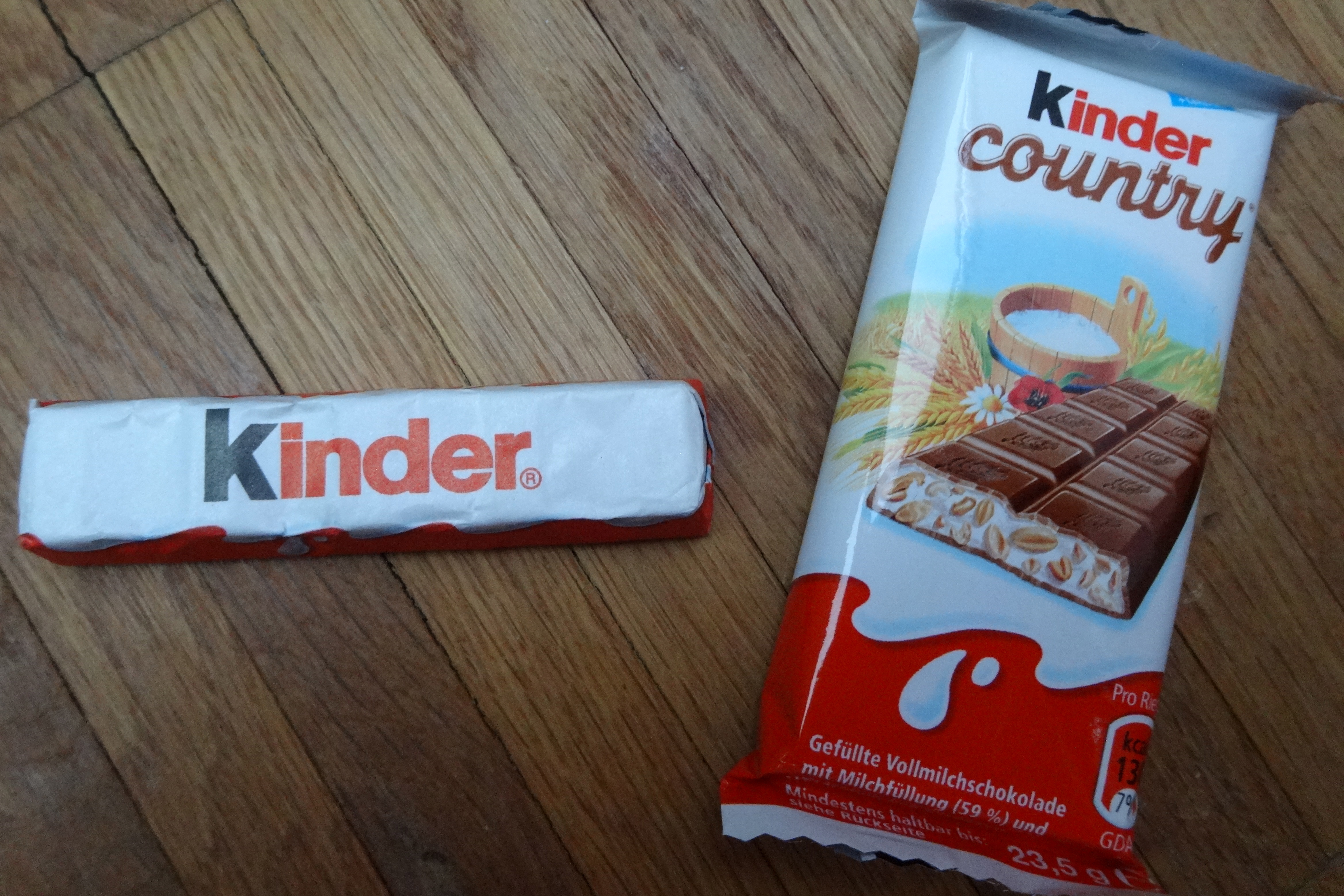 not just for kids... / nicht nur für Kinder...