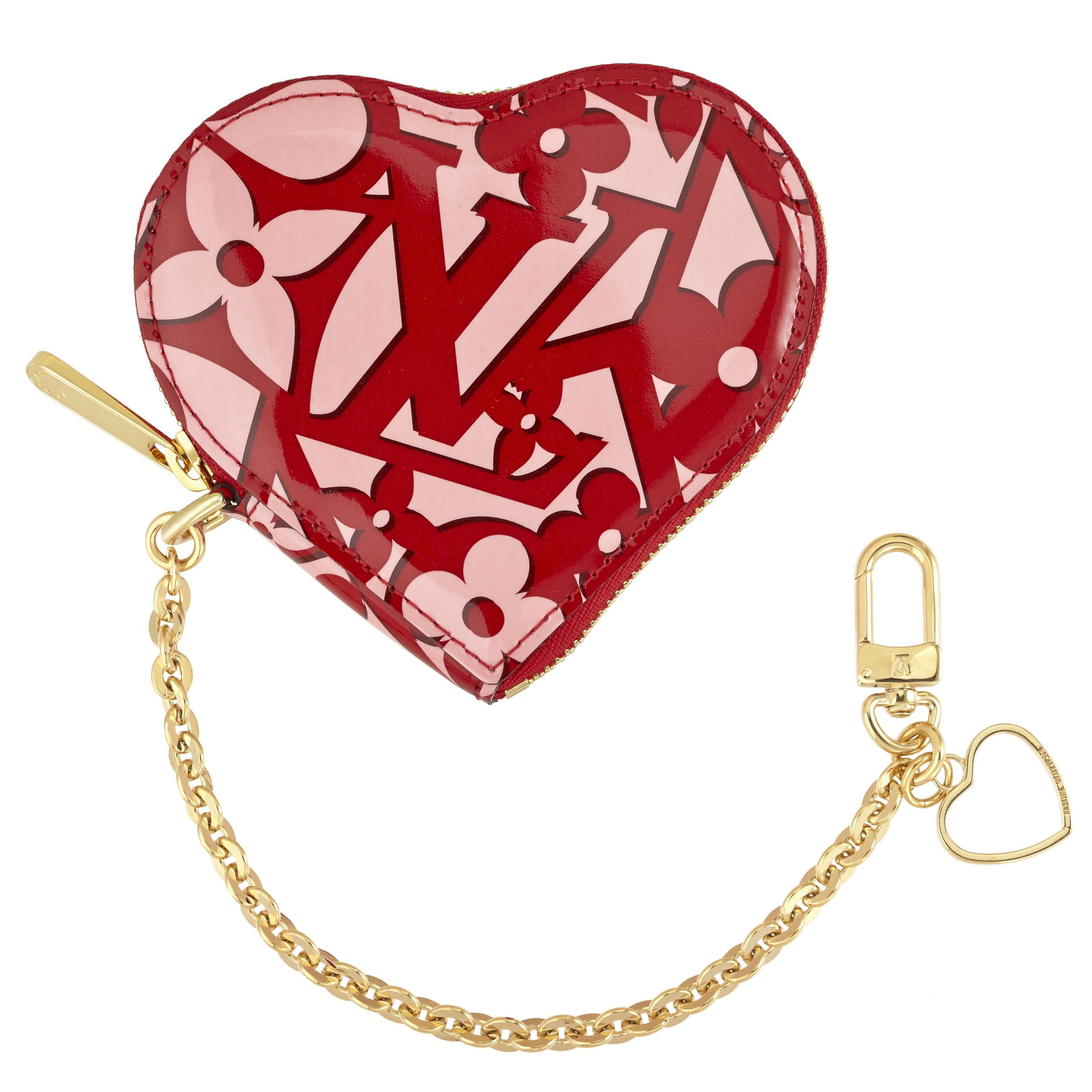 Louis Vuitton Sweet Monogram Ring