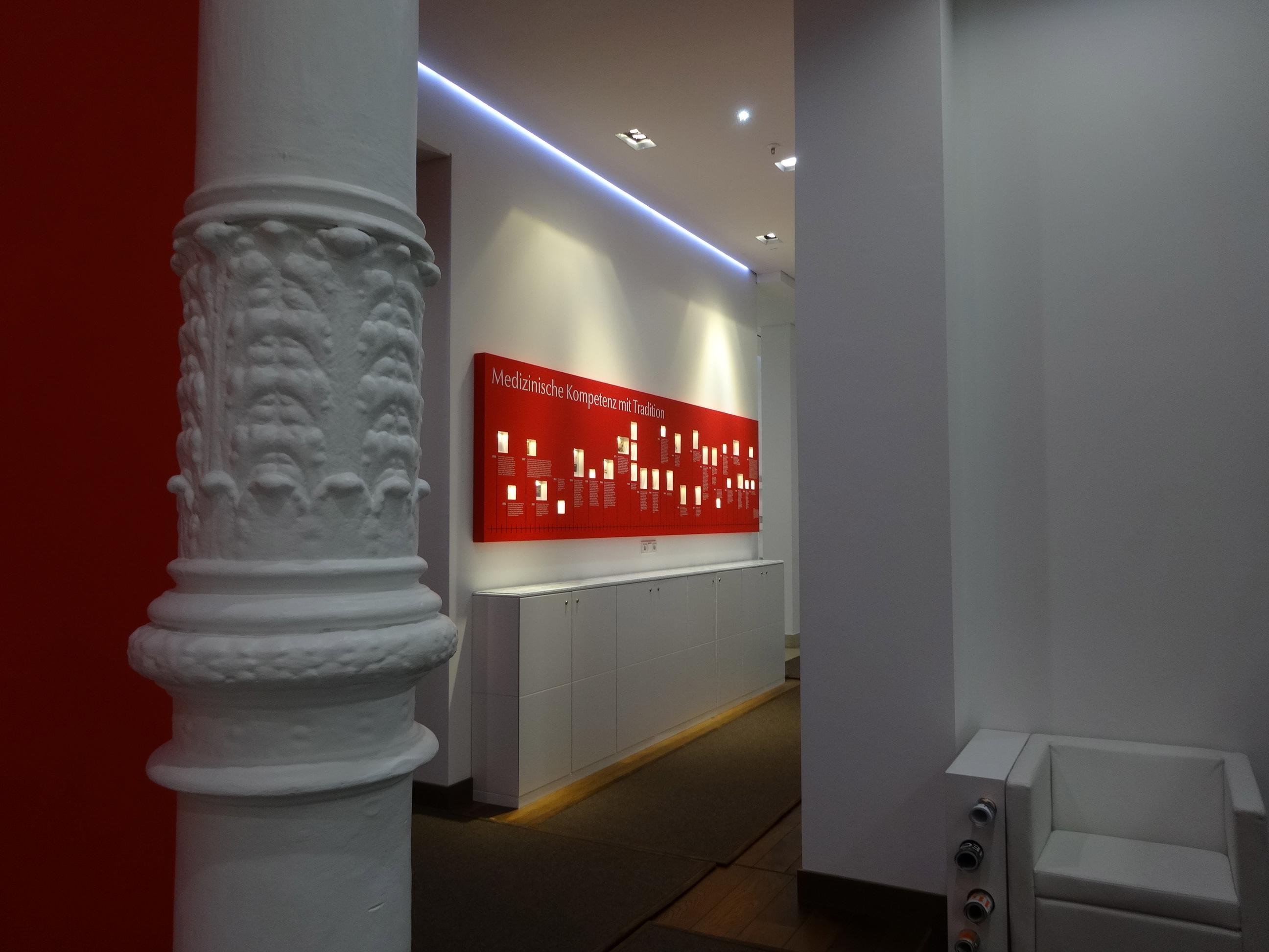 Eucerin Haut Institut Hamburg 3 HappyFace313