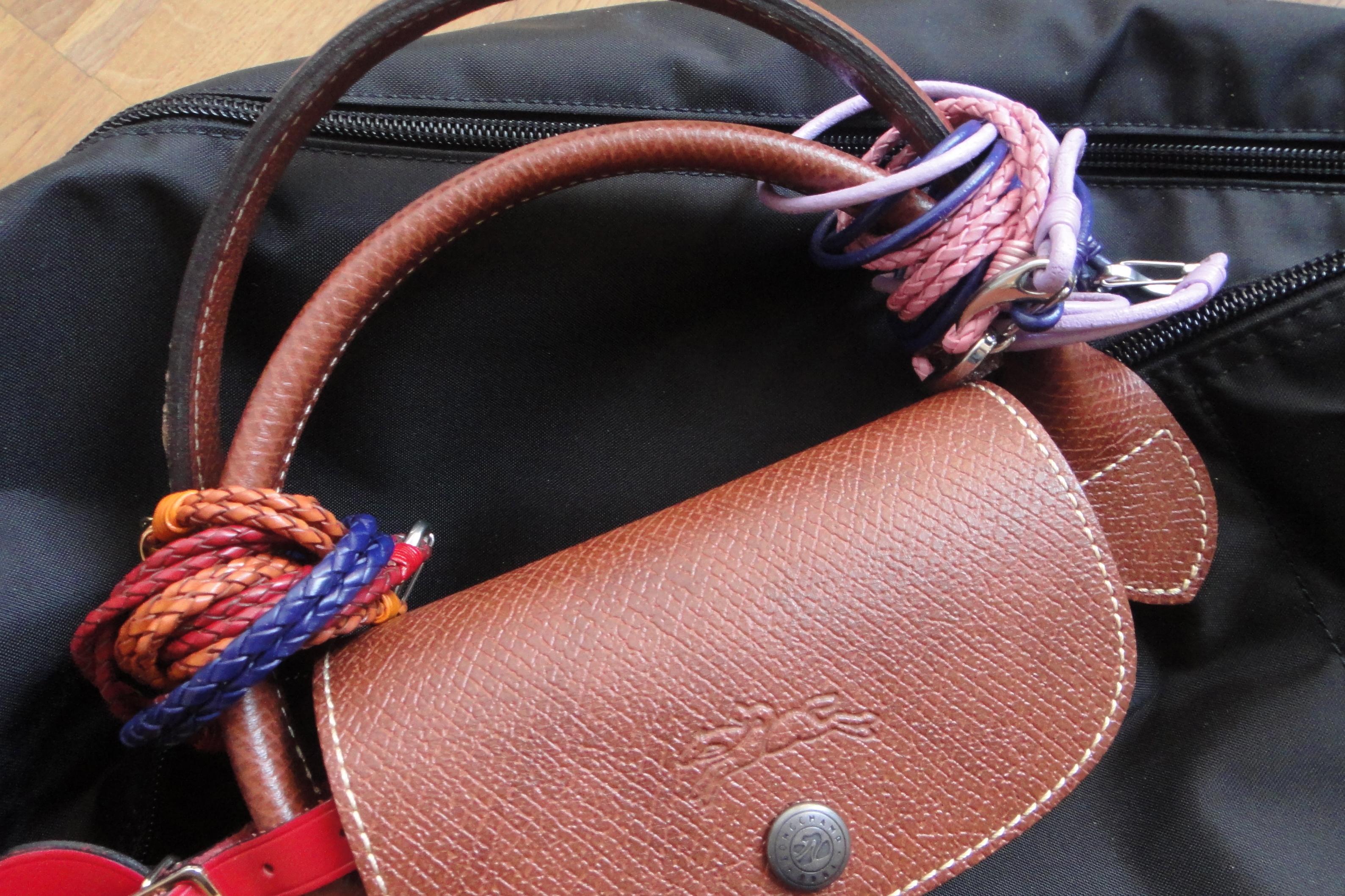Longchamp tote / Tasche