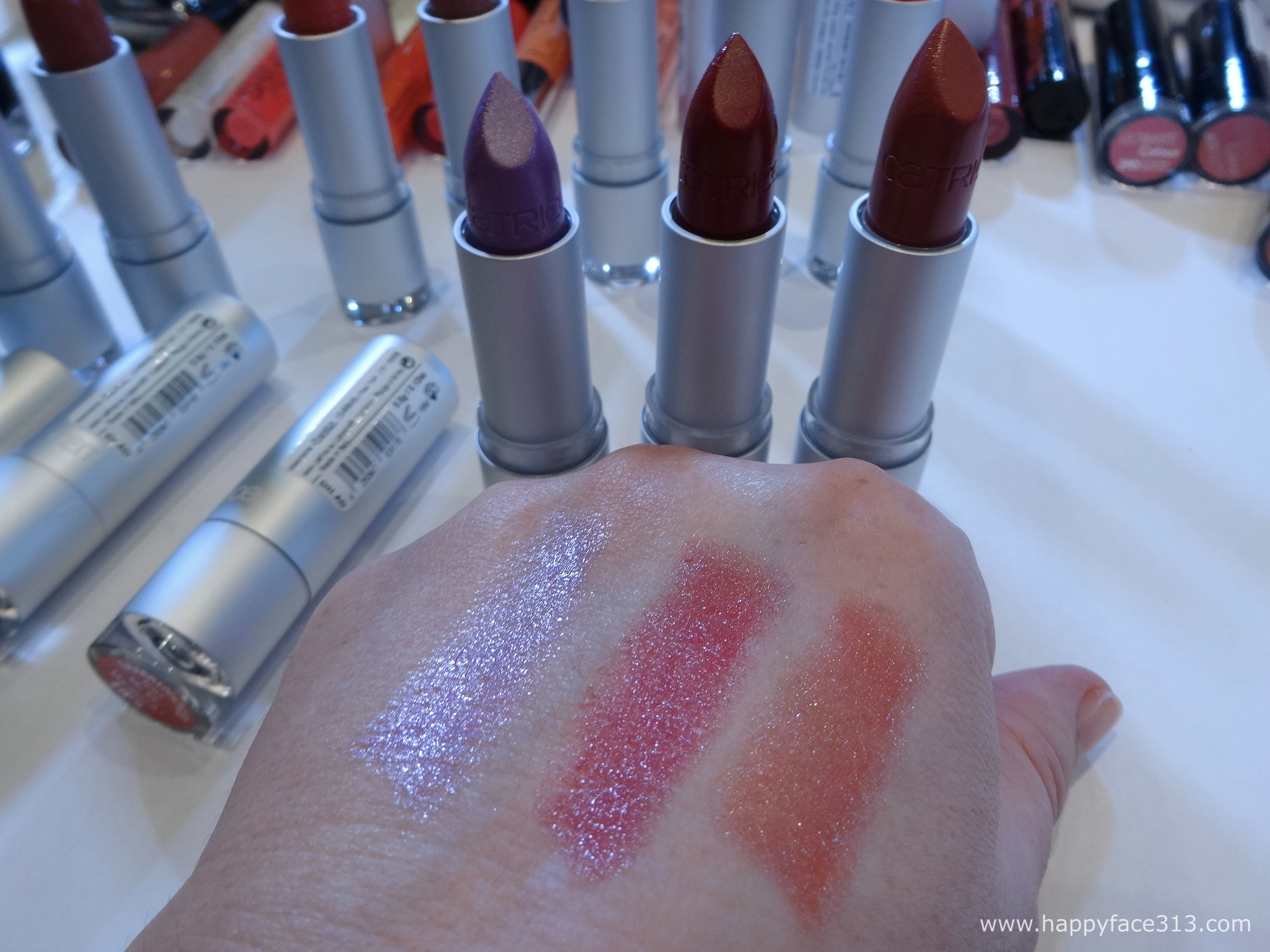 Catrice Luminous Lips