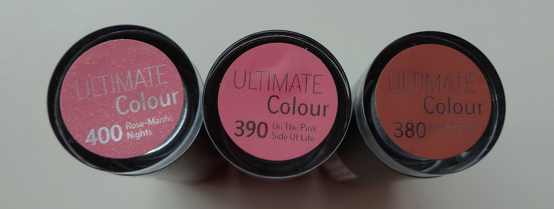 Catrice Event Hamburg Ultimate Color Lips HappyFace313