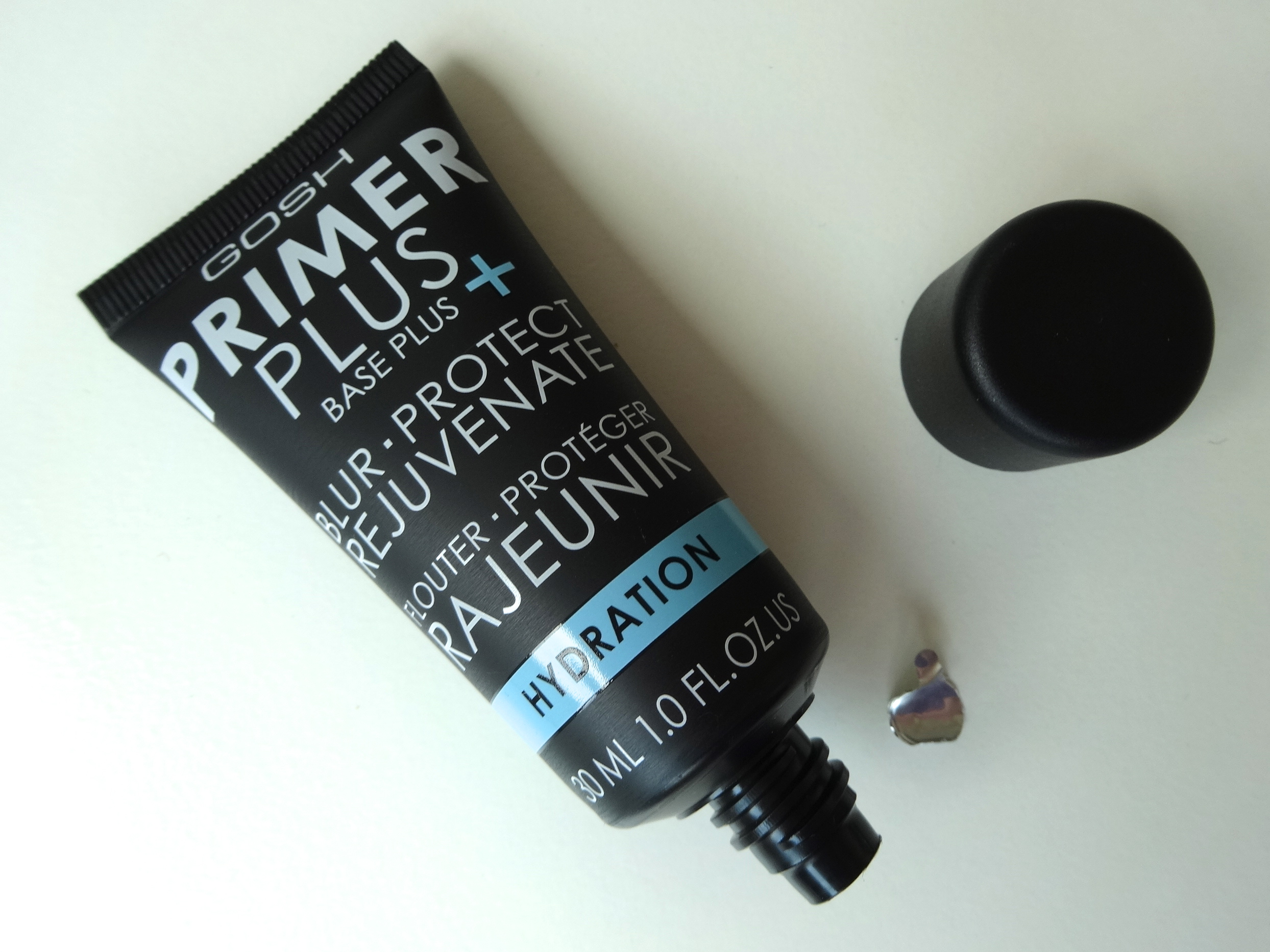 Gosh Cosmetics Primer Plus