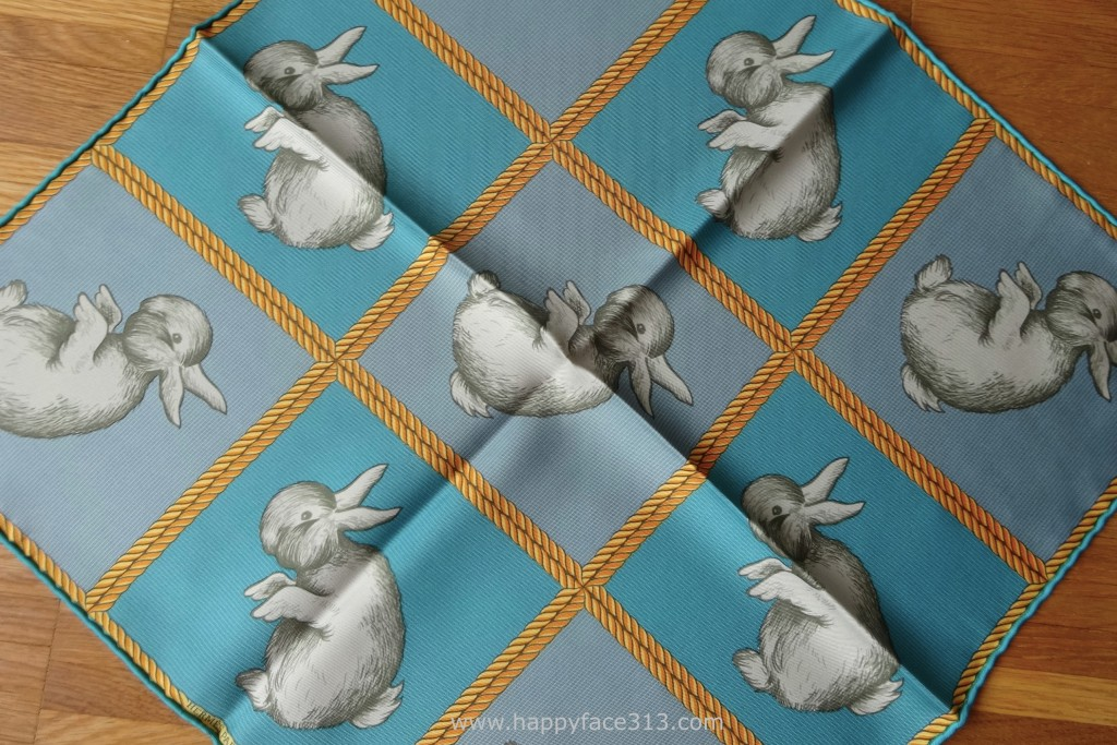 Hermès - rabbit duck illusion / Hase-Ente-Illusions