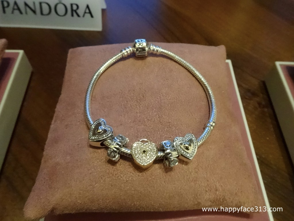 Pandora Spring Collection 2015 - hearts