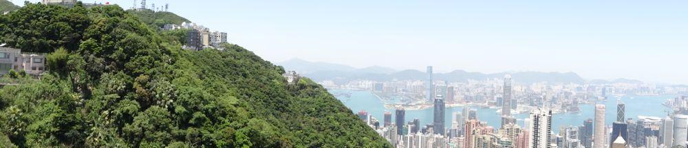 HappyFace313 HongKong ThePeak 6