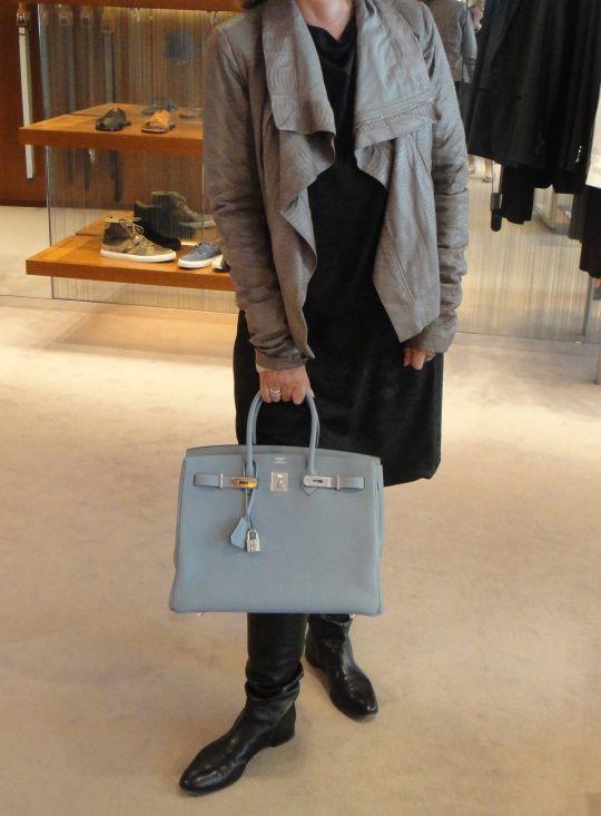 HappyFace313 T Birkin Bag