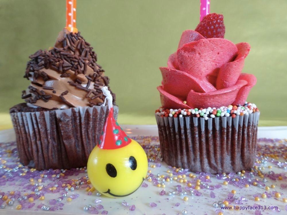 HappyFace313 Blog Geburtstag Birthday 5