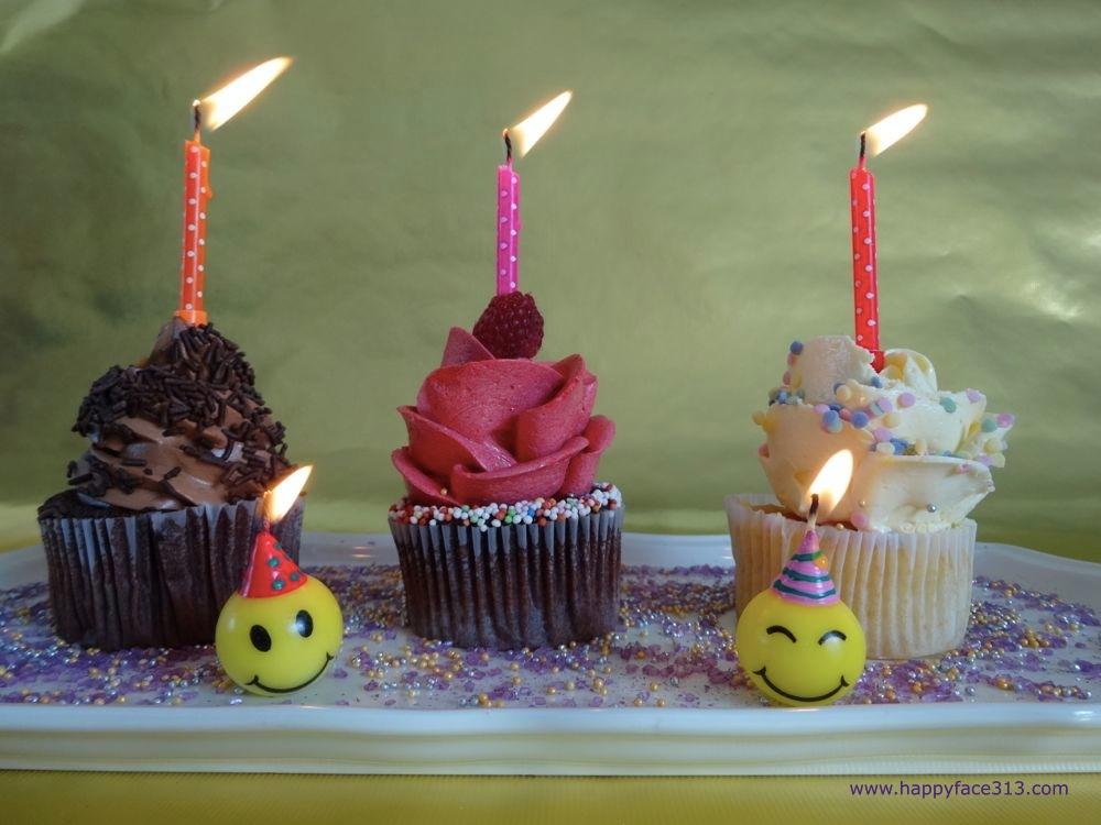 HappyFace313 Blog Geburtstag Birthday