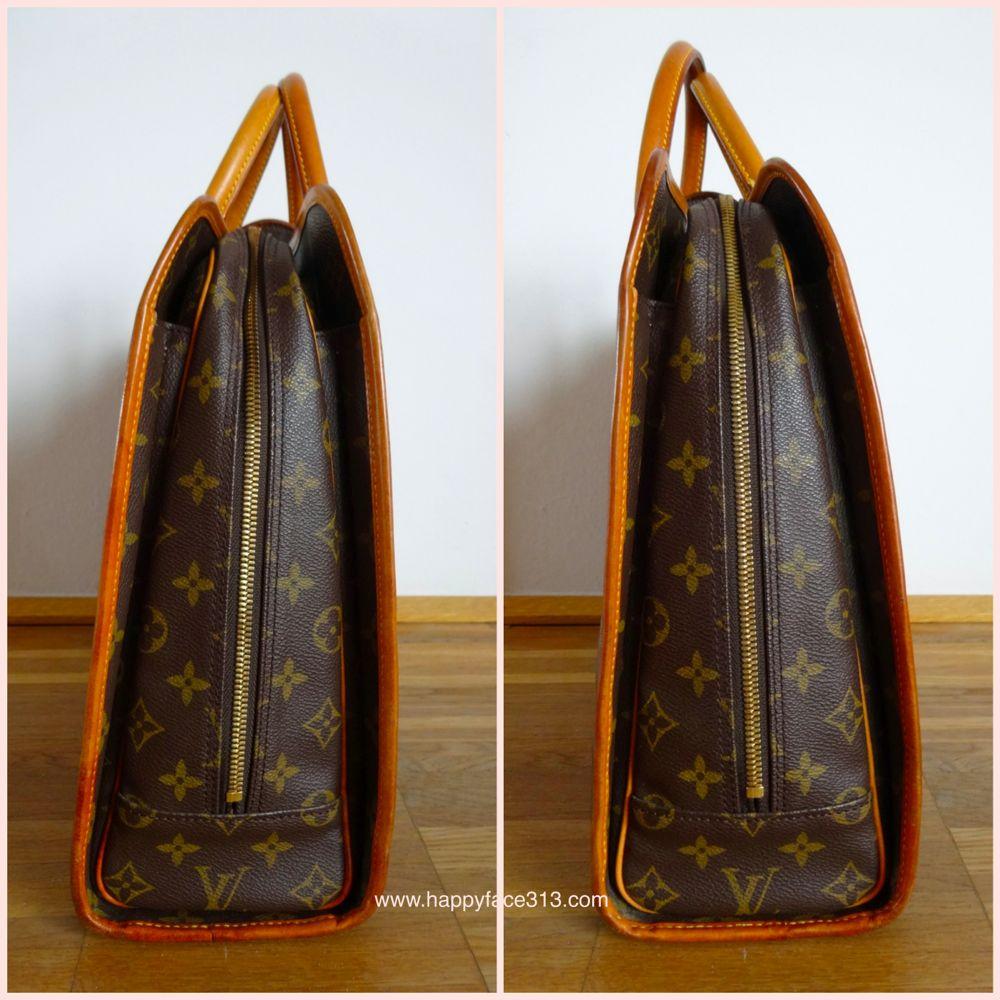 Louis Vuitton Rivoli - left & right / rechts & links