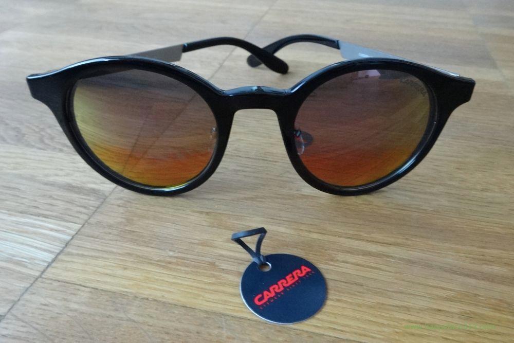 Carrara Sunglasses - giveaway
