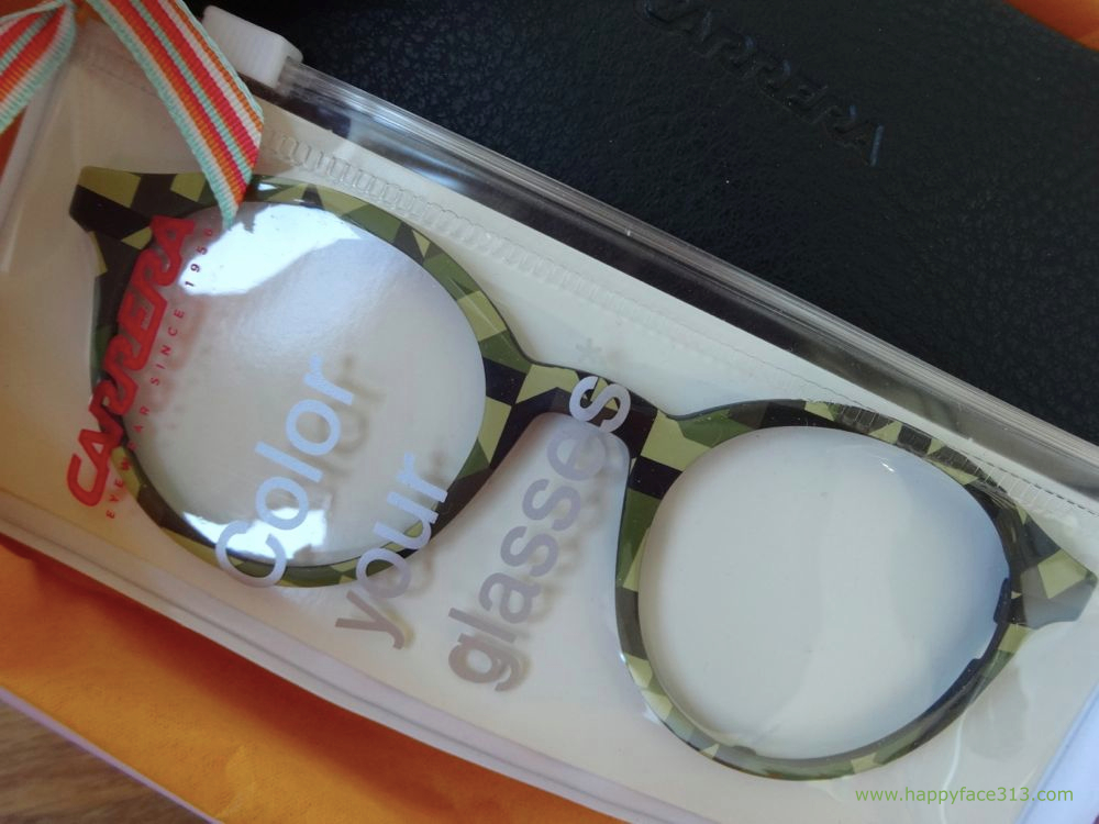 Carrera Sonnenbrille / Sunglasses - Giveaway