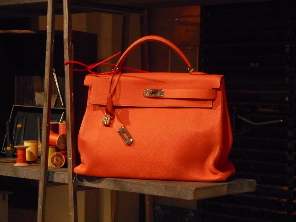Hermès Kelly Bag
