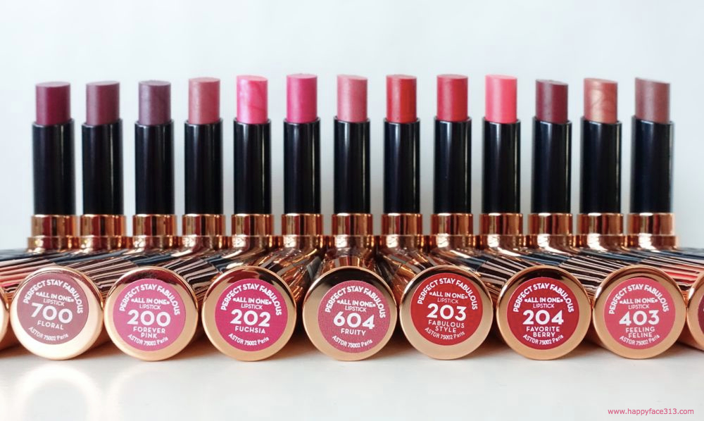 HappyFace313-Astor-Perfect-Stay-Fabulous-Lipstick-2
