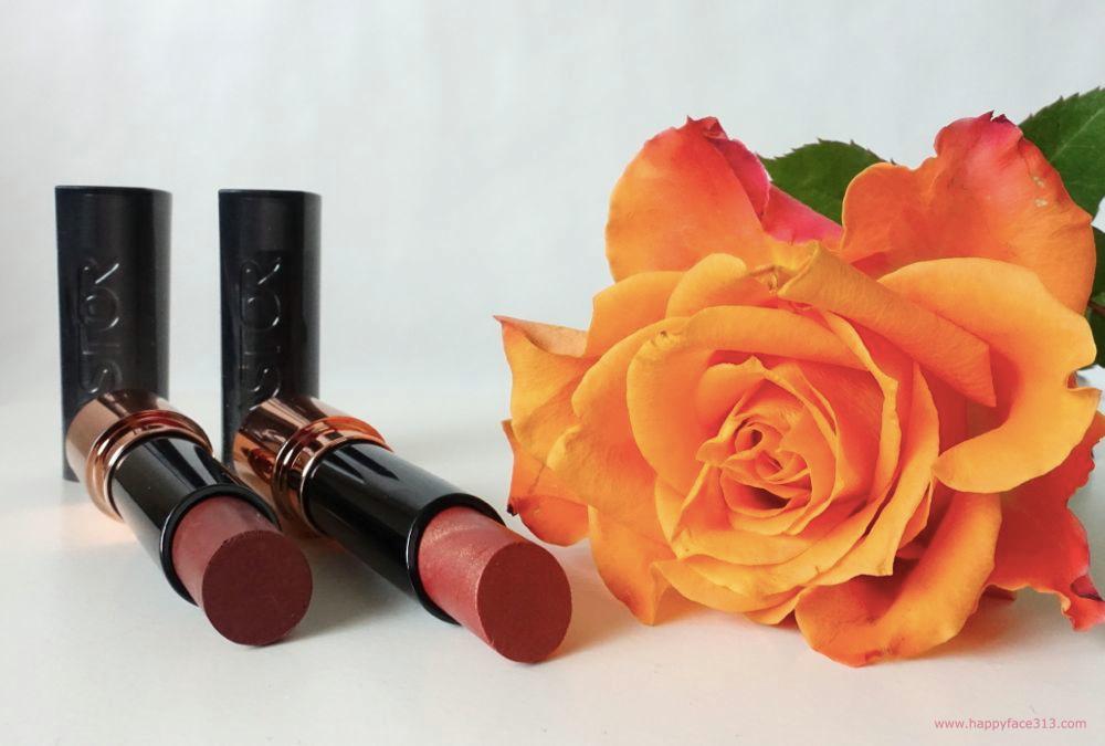 Astor Perfect Stay Fabulous Lipsticks - 703 Fantastic Plum - 602 Fashion Chic