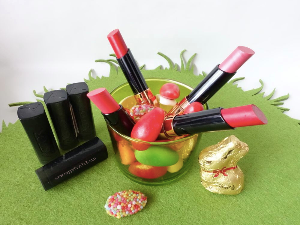 Astor Perfect Stay Fabulous Lipsticks - RED CORALS