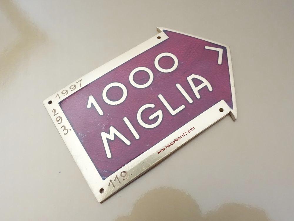 HappyFace313-Mille-Miglia-Pfeil_