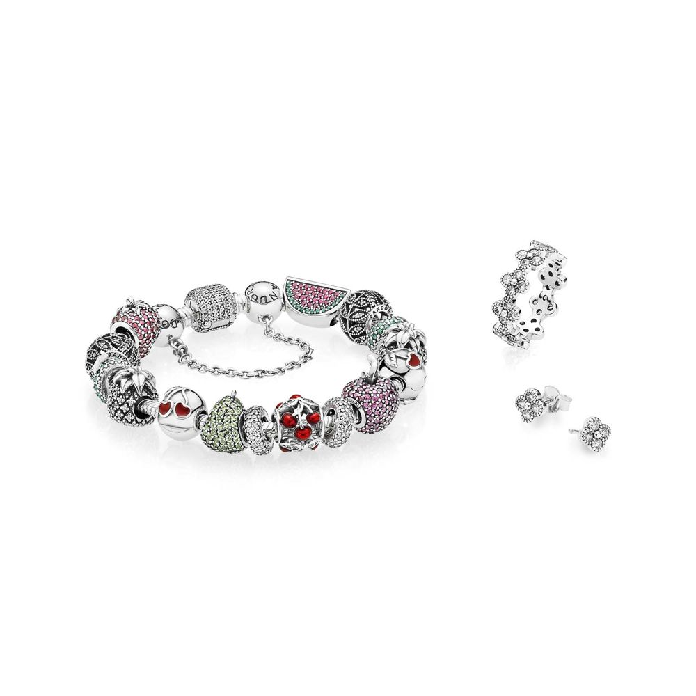 Summer charms 2016 / Sommer Charms - © Pandora