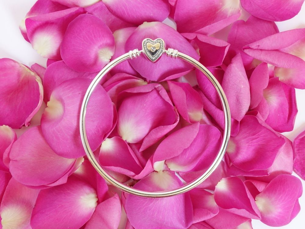 Pandora's limited edition Mother's Day bangle 2016