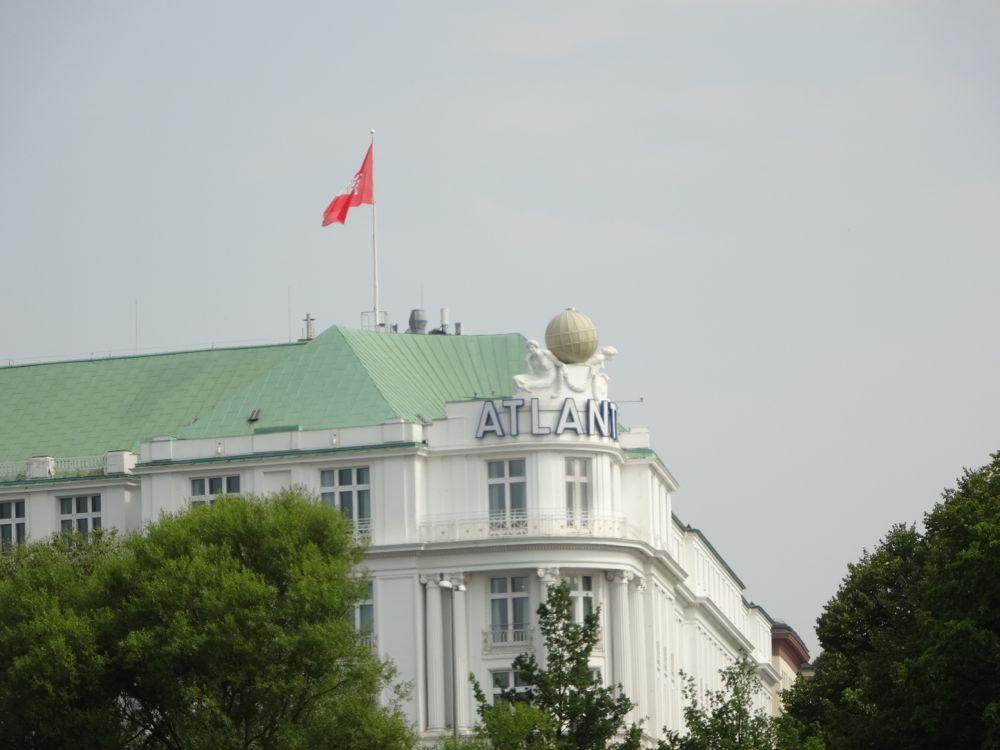 Udo Lindenbergs Heimat - Hotel Atlantic