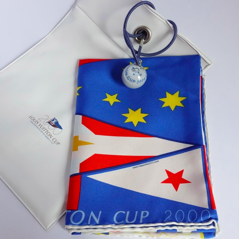 Louis Vuitton Cup 2000