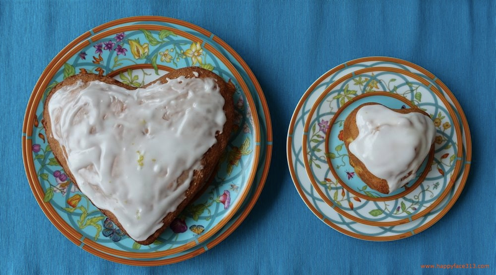 ein Kuchen ist Liebe / a cake is love