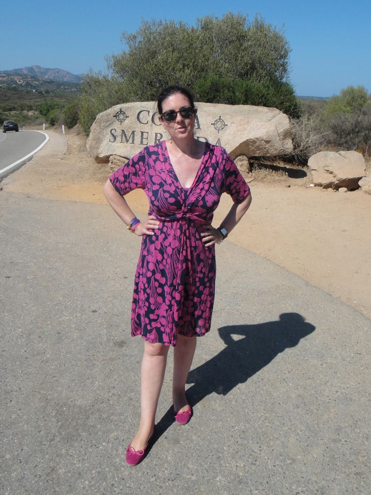 another one of my favorite Boden dresses