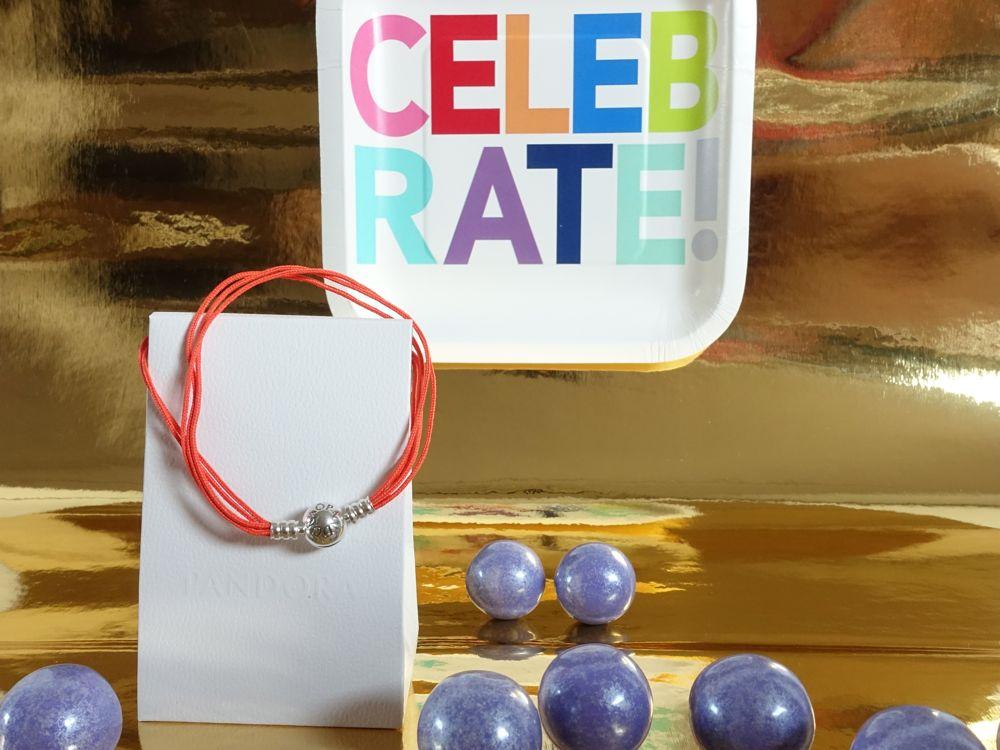 win a Pandora multi-string bracelet