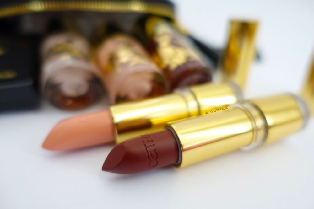 Lip Colour C02 Fleur du Soir