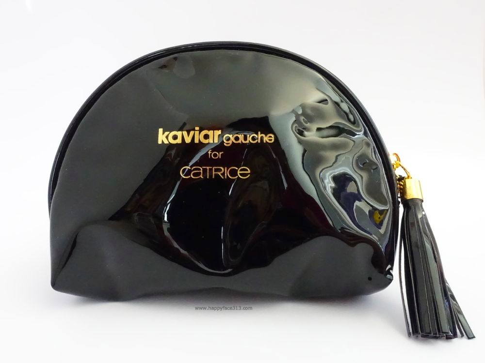 Kaviar Gauche by CATRICE Beauty Bag
