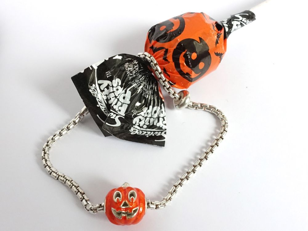 HappyFace313-Zombie-Halloween-Kürbis-Thomas-Sabo