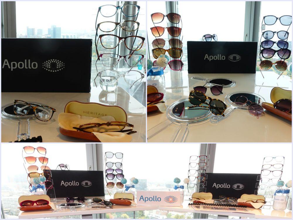 Brillen von Apollo