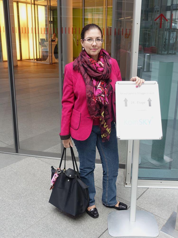 HappyFace313-Beautypress-Bloggerevent-Köln