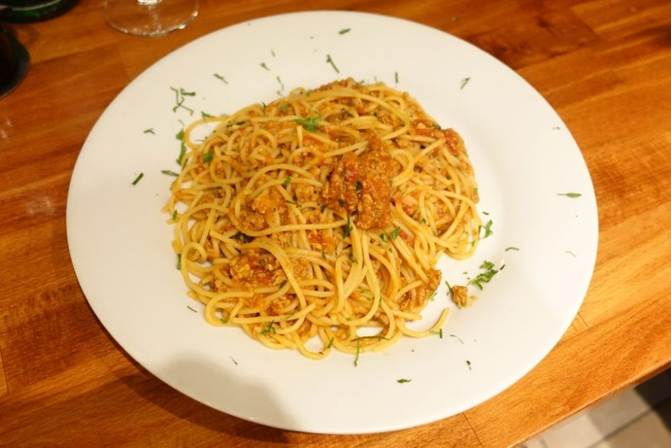 HappyFace313-weekly-photo-challenge-chaos-spaghetti