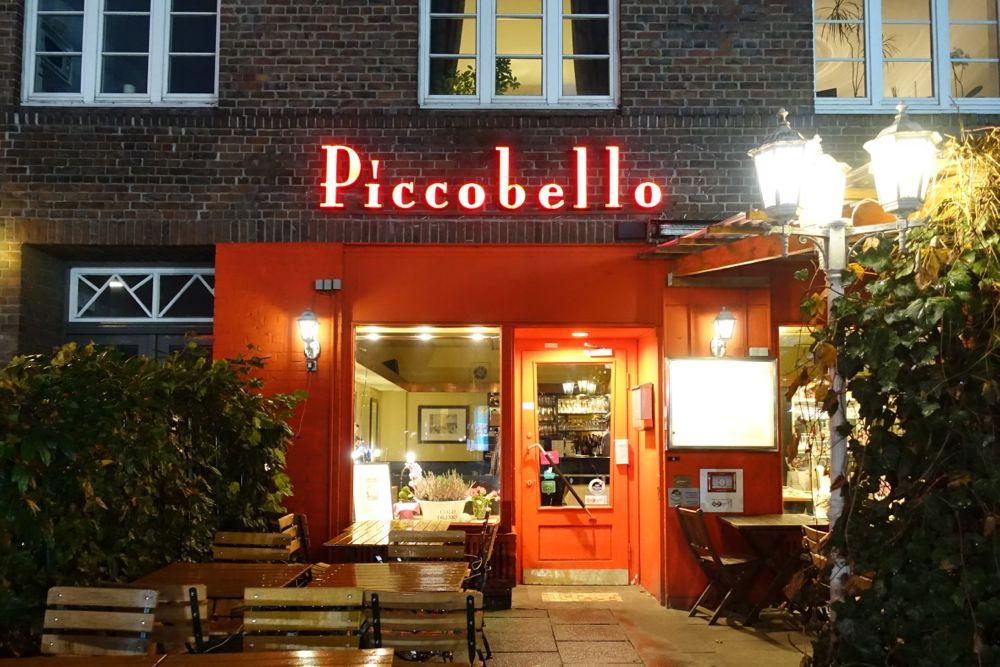my favorite Italian restaurant www.ristorante-piccobello.com