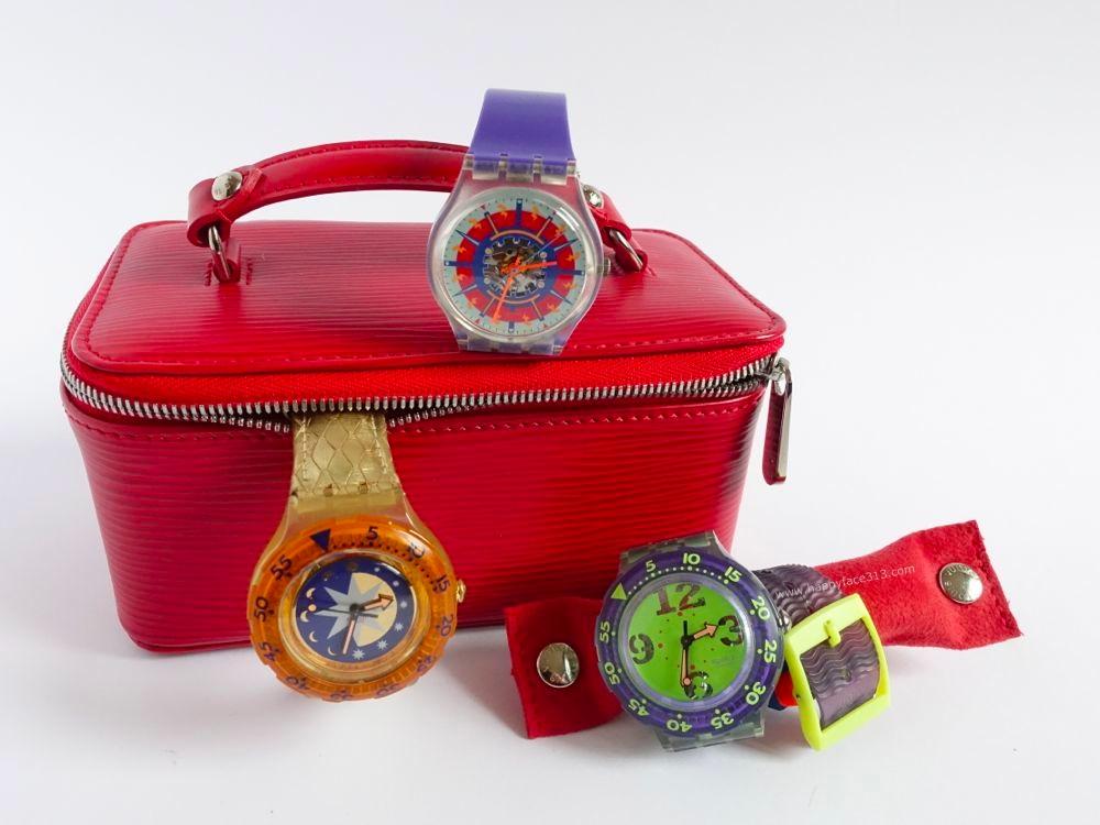 HappyFace313-klassische-Armbanduhren