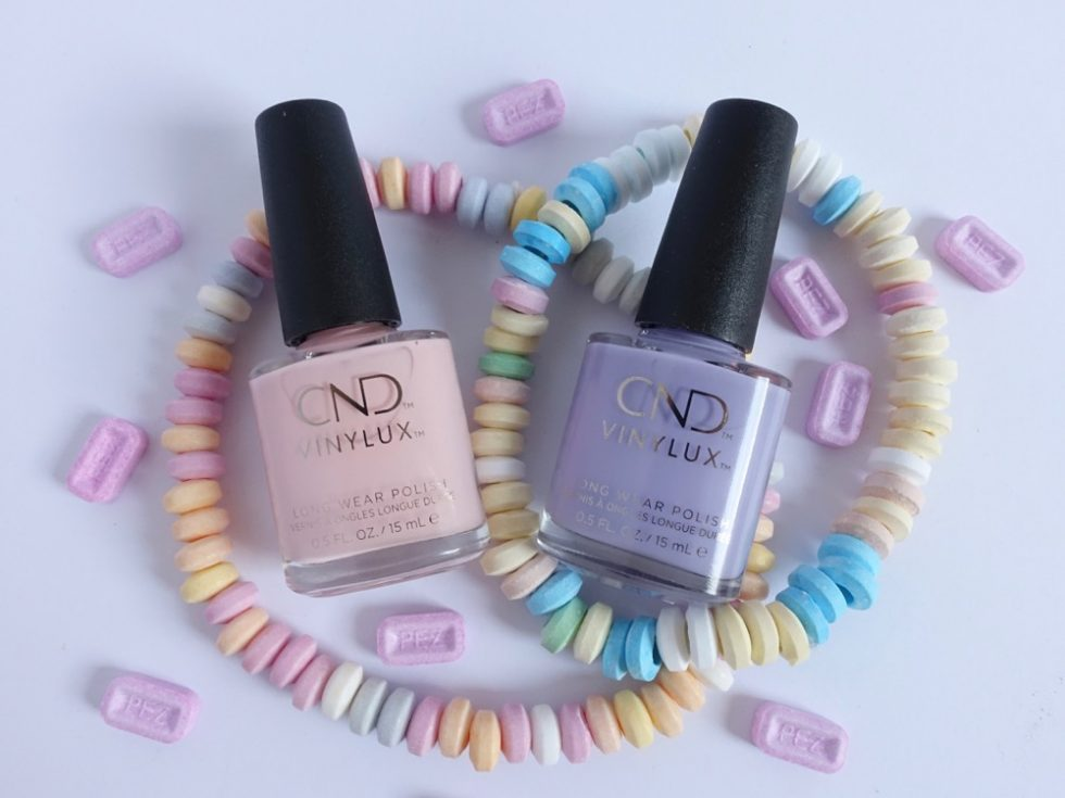 maybelline nagellack test
